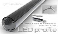LED profiilid